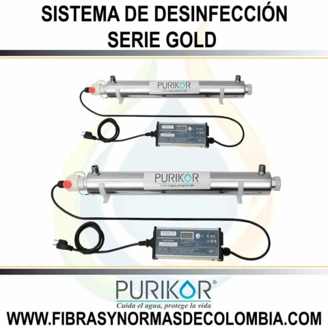 SERIE GOLD